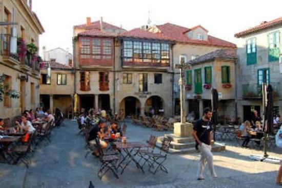 Casal de Folgueiras: Pontevedra