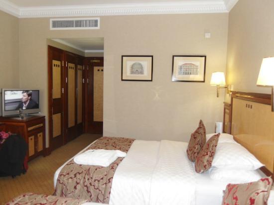 โรงแรมเกรซ ฮอลบอร์น: Rm 506