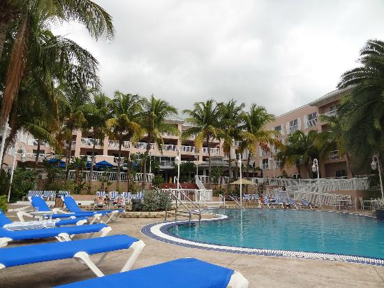DoubleTree by Hilton Hotel Grand Key Resort - Key West: Hotel mit Pool