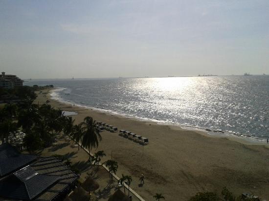 祖亞娜海灘度假酒店照片