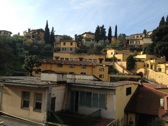 1900 Artevita: The garden view