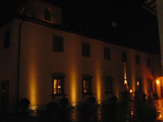 Hotel 500 Firenze: entrée hôtel