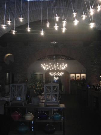 Hotel 500 Firenze: restaurant
