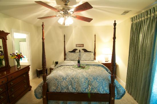 Southern Grace Bed And Breakfast Ky