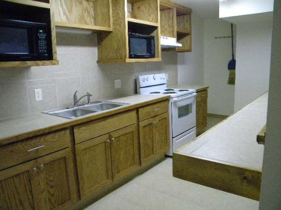 Oakdale Park: HangOut Kitchen
