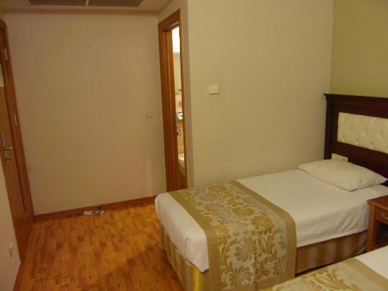 Asur Hotel: Camera