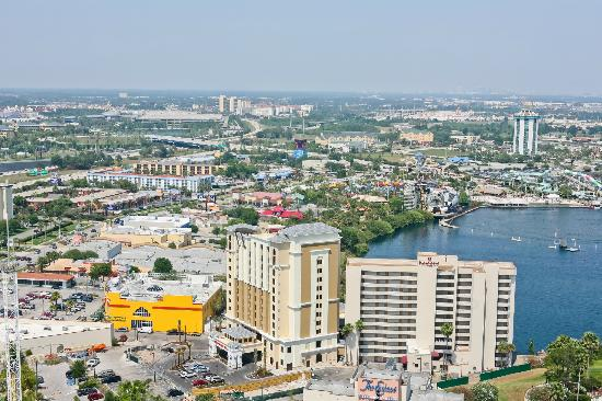 Hotels In Orlando With Breakfast Included