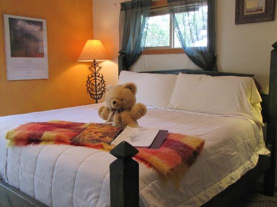 Sundance Bear Lodge: Guest House  Unit 2
