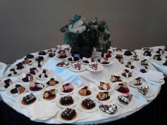 Comfort Suites of Johnson Creek : Sweets