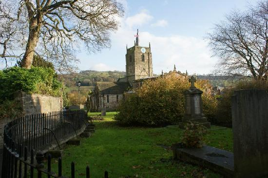 Number 37 Wirksworth: Our Historic Church