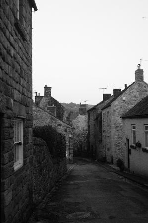 Number 37 Wirksworth: Full of alleyways to explore