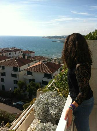 Melia Sitges: ¡Vistas al mar!