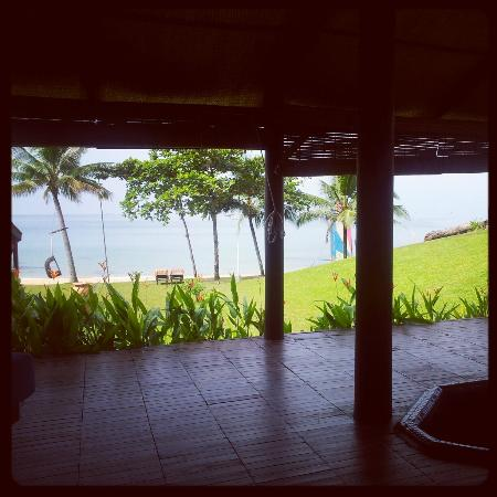 Chen Sea Resort & Spa Phu Quoc: The view from our room