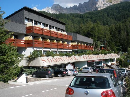 Sporthotel Obereggen : Sport Hotel Obereggen