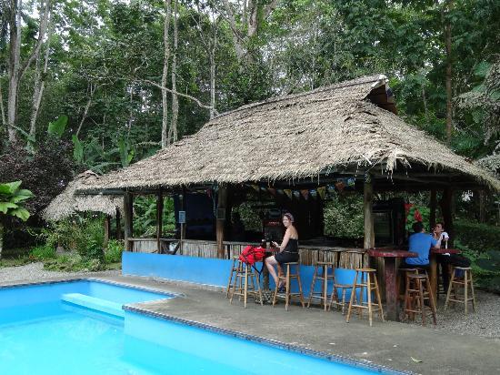 Restaurante Bar Boca Chica: bar boca chica