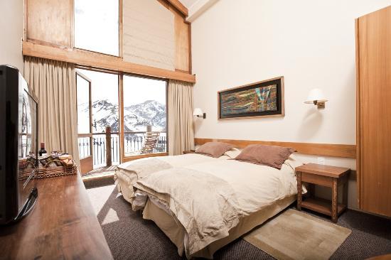 Puerta Del Sol Hotel Valle Nevado Chile Opiniones