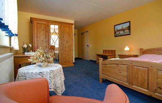Gasthof zur Dammschenke: Hotelzimmer
