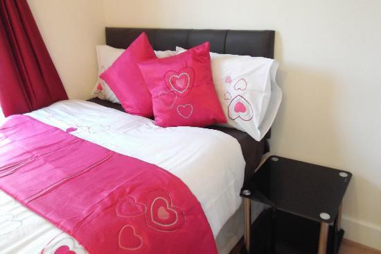 Apples Inn: Room Picture