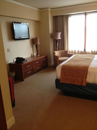 Mount Airy Casino Resort: Bedroom