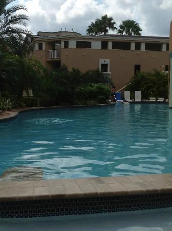 Divi Aruba Phoenix Beach Resort: Pool