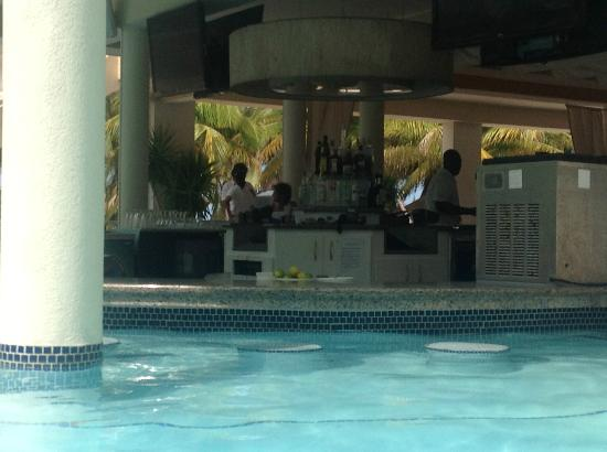 Divi Aruba Phoenix Beach Resort: Pool Bar