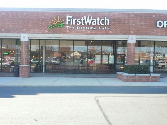 First Watch Chantilly, VA