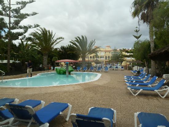 Hotel Smartline Playa Park Fuerteventura