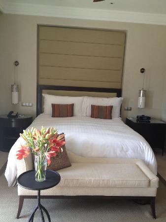 Four Seasons Resort Marrakech: bed