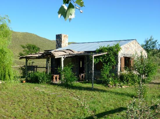 Estancia Altos del Durazno : Cabana Loma Vieja