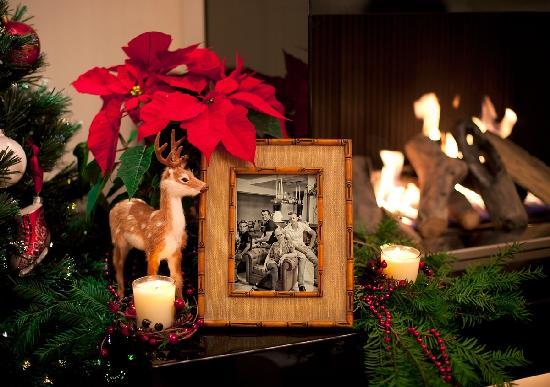 Hotel Ca' D'Oro : Merry Christmas