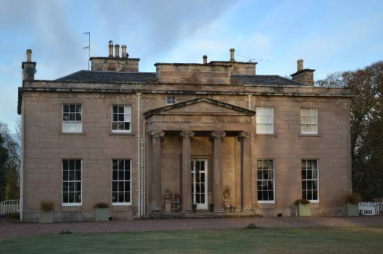 Boath House Hotel: Boath House