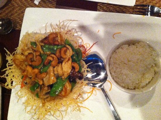 Tamarind Authentic Malaysian & Thai Cuisine: Sarang Burung