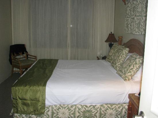 Aston Kaanapali Shores: Bedroom 