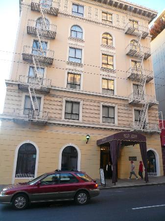 L'hotel Bijou