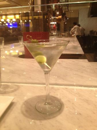 Sofitel New York: As if composed by Chopin