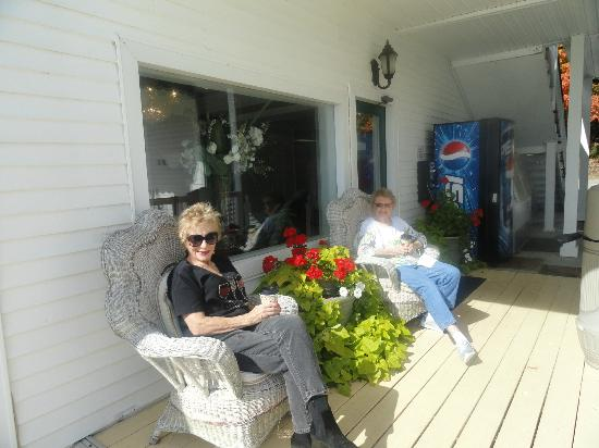 Mountain Harbor Inn Resort On the Lake 사진
