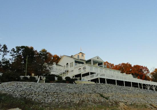 Mountain Harbor Inn Resort On the Lake照片