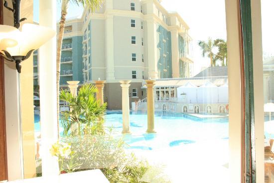 Sandals Royal Bahamian Spa Resort & Offshore Island: Balmoral Tower