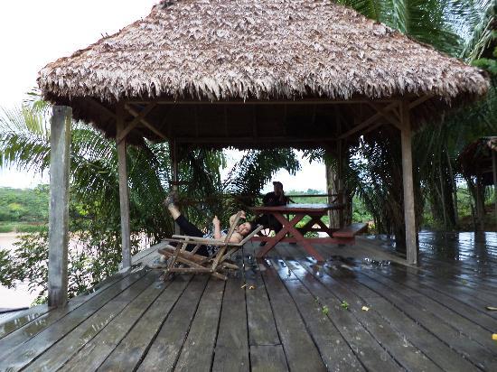 Sotupa Eco House: Relax