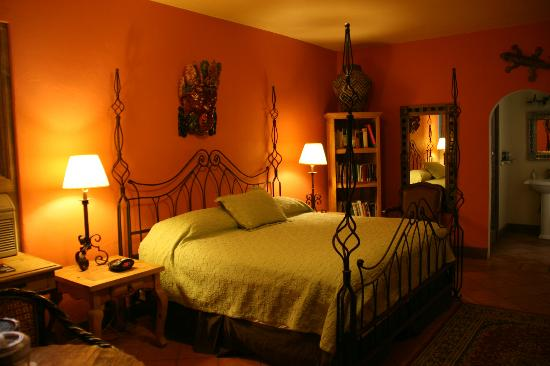 La Posada Hotel: The Hoover Suite