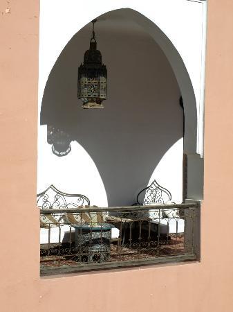 Riad Barroko : Gallerie