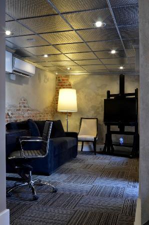 Hotel Maison de Ville: Hotel Maison DeVille
