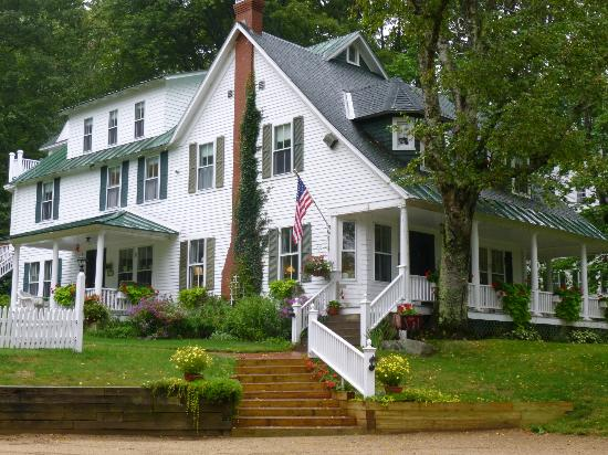 Carter Notch Inn: Inviting stay in store