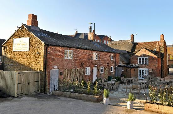 The Three Pigeons Inn