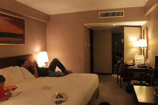 写真マルコ ポーロ 香港ホテル(馬哥孛羅香港酒店)枚