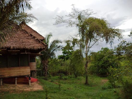 Sotupa Eco House: Relax 2