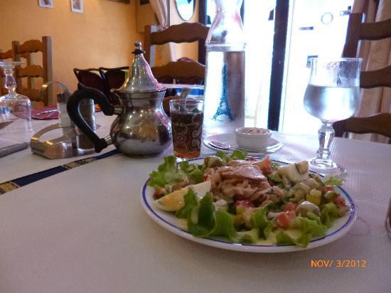 Chez Jaafar : ChezJaafar_MenuExotique_Salad