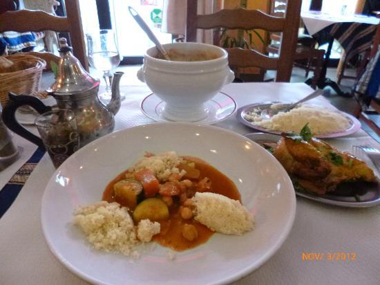 Chez Jaafar : ChezJaafar_MenuExotique_CurryChicken