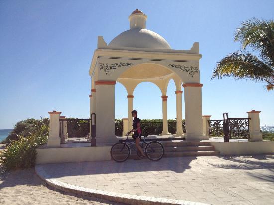 Luxury Bahia Principe Akumal Don Pablo Collection: Tulum wedding chapel