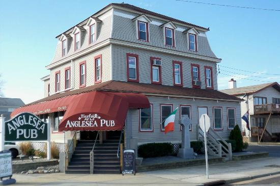 Restaurants Anglesea Nj